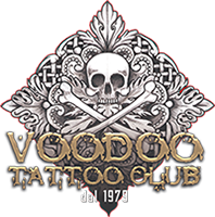 Voodoo Tattoo Club